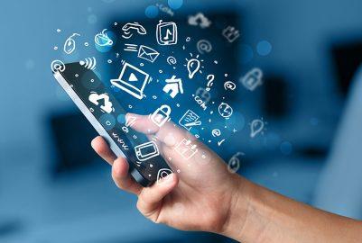 Accesul la servicii și aplicații