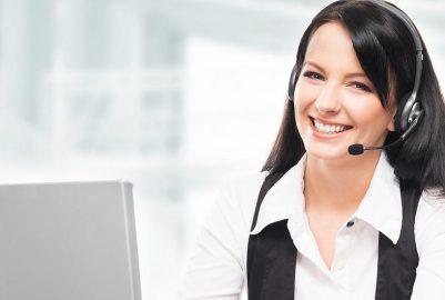 Serviciul de relații cu clienții (CATV)