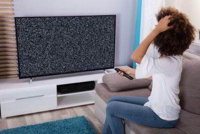 Calitatea serviciului de televiziune